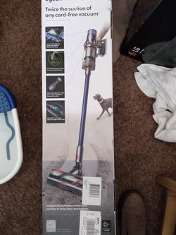 Dyson V11 Torque Drive Cordless Vacuum Cleaner - Brand New In The Box for Sale in Vancouver,  WA