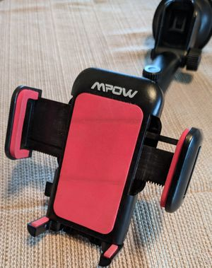 Mpow Dashboard Car Phone Mount for Sale in Keyport, NJ