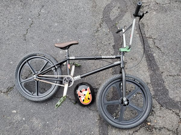 S&M Custom BMX bike - $600 OBO