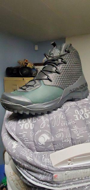 UA gore-tex boots for Sale in Philadelphia, PA