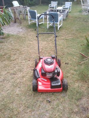 If you got any lawn mowers you do not want I will take them send me pictures so I can see them first for Sale in Port Charlotte, FL