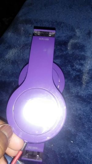 Beats headphones brand new for Sale in Cleveland, OH