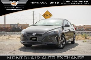 2018 Hyundai Ioniq Hybrid for Sale in Montclair, CA
