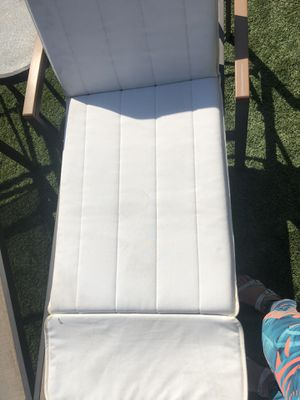 Chair pad for Sale in San Jose, CA