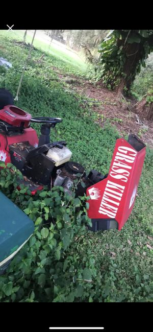 Tractor for Sale in Lakeland, FL