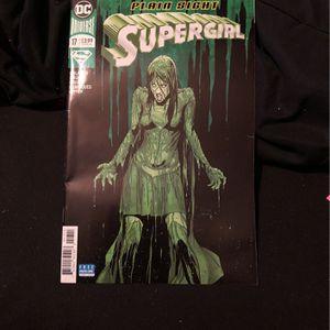 Supergirl 17 Comic for Sale in Des Plaines, IL
