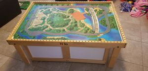 Train table for Sale in Leander, TX