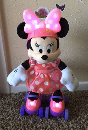 Mickey Mouse with battery is great working for Sale in Dallas, TX