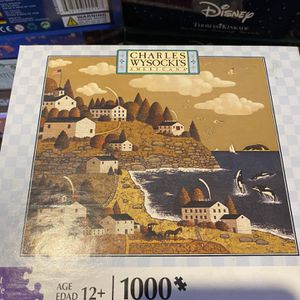 Puzzles for Sale in Bell, CA
