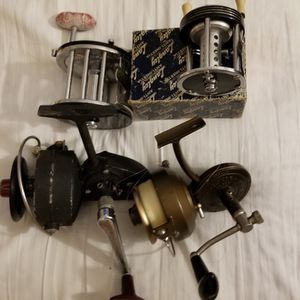 Fishing Reels for Sale in Waterbury, CT