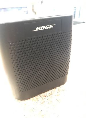 Bose speaker for Sale in Detroit, MI