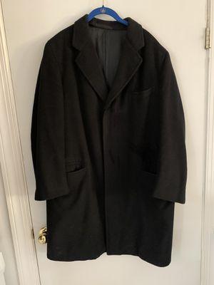 Antique 100% Cashmere Coat for Sale in Virginia Beach, VA