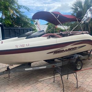 Seadoo Challenger 1800 for Sale in Miami, FL