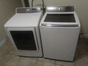 Samsung washer/dryer for Sale in Pittsburgh, PA