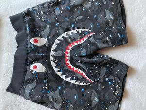 Bape space shorts size med for Sale in Fresno, CA