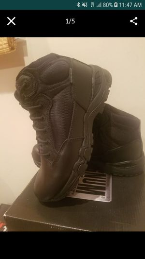 Magnum Boots for Sale in Owings Mills, MD