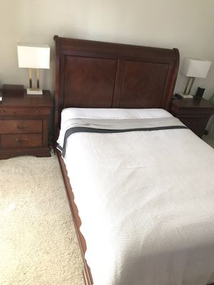 5 Piece Bedroom Set for Sale in Anaheim, CA