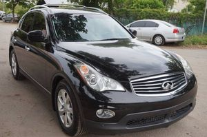 2009 Infiniti EX35 for Sale in Hollywood, FL