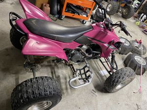 2005 yfz 450 for Sale in Tacoma, WA