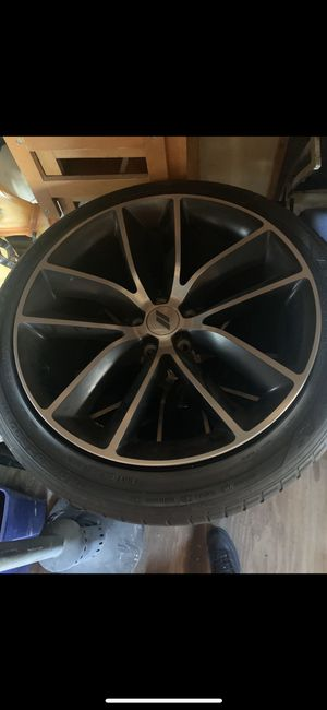"""20"""" Rims for Sale in Severn, MD"""