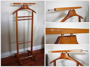 Mid century suit holder for Sale in Loma Linda, CA