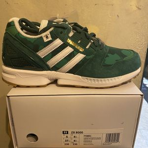 Bape X adidas X Undefeated for Sale in Los Angeles, CA