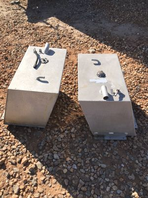 Two boat fuel tanks for Sale in Cumming, GA