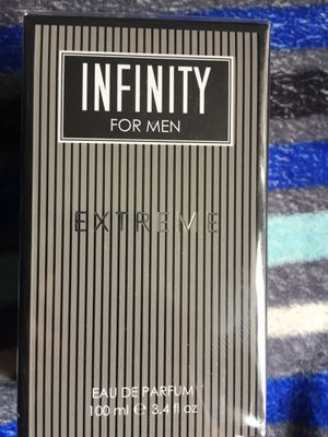 Mens Infinity Extreme Cologne for Sale in San Diego, CA