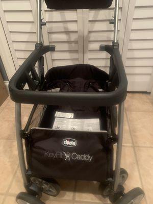 Chicco Keyfit caddy frame stroller for Sale in Punta Gorda, FL