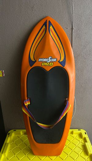 Hydro slide pro board for Sale in Long Beach, CA