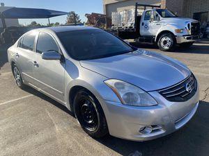 2010 Nissan Altima s for Sale in Avondale, AZ