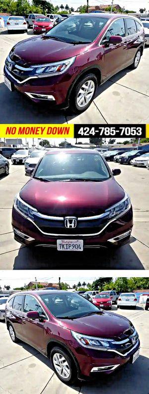 2015 Honda CRVEX 2WD for Sale in South Gate, CA