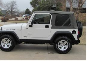 URGENTLY this Beautiful.2005 Jeep Wrangler FWDWheelsFWDWheelsVery Clean! for Sale in Alexandria, VA