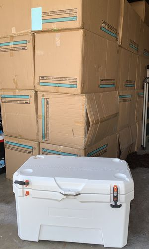 52 Quart High Performance Cooler for Sale in Cypress, CA