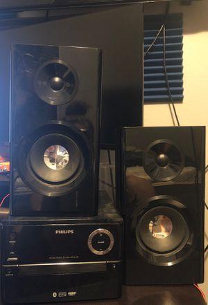 Philips speakers for Sale in Everett, WA