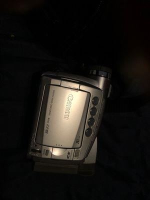 Canon Video camera for Sale in Homestead, FL