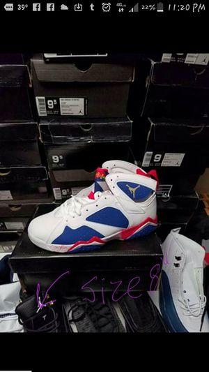 Jordans retros for Sale in Takoma Park, MD