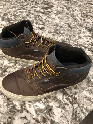 Vans OTW Collection - Bedford Boot - Size 8.5 for Sale in Houston, TX