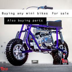 Mini Bikes for Sale in Las Vegas,  NV
