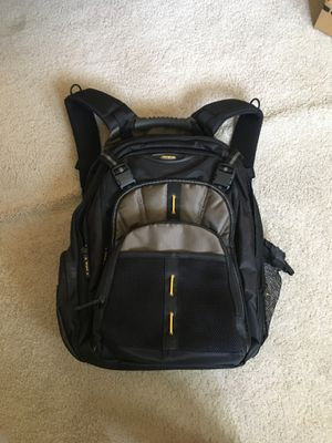 NEW Targus backpack for Sale in Tacoma, WA