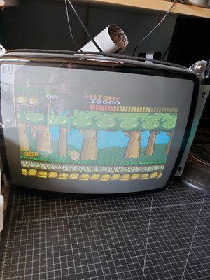 Original Sega wonderboy arcade game pcb with jamma adaptor works great for Sale in Westminster, CA