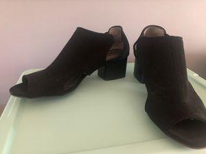 Size 8 Life Stride black heels for Sale in Bolivar, WV
