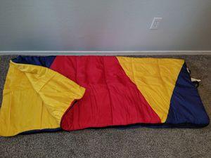 Sleeping bag kids 5f 4 for Sale in Queen Creek, AZ