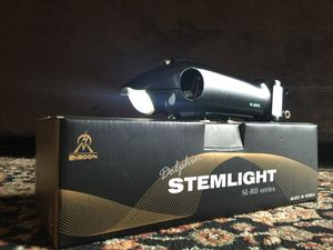 Dolphin MTB Stemlight Cree LED for Sale in Port Orchard, WA