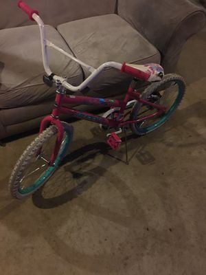 Girl huffy bike for Sale in Norton, OH