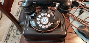Western Electric Antique working rotary phone for Sale in Palmetto, FL
