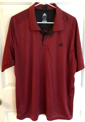 Adidas Climalite T-shirt for Men, Size XL, Used. for Sale in Ashburn, VA
