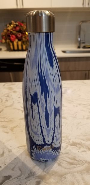 S'well Bottle The Textile Collection Brand New Never Used! for Sale in Forest Heights, MD