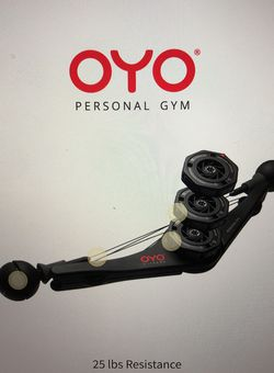 OYO PERSONA GYM for Sale in Fresno,  CA