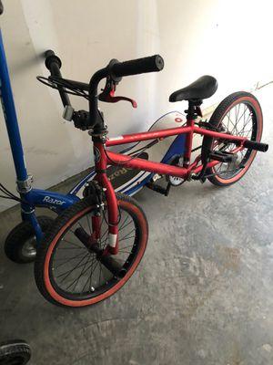 bmx bike for Sale in Elkridge, MD